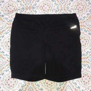 Avia ladies spandex shorts